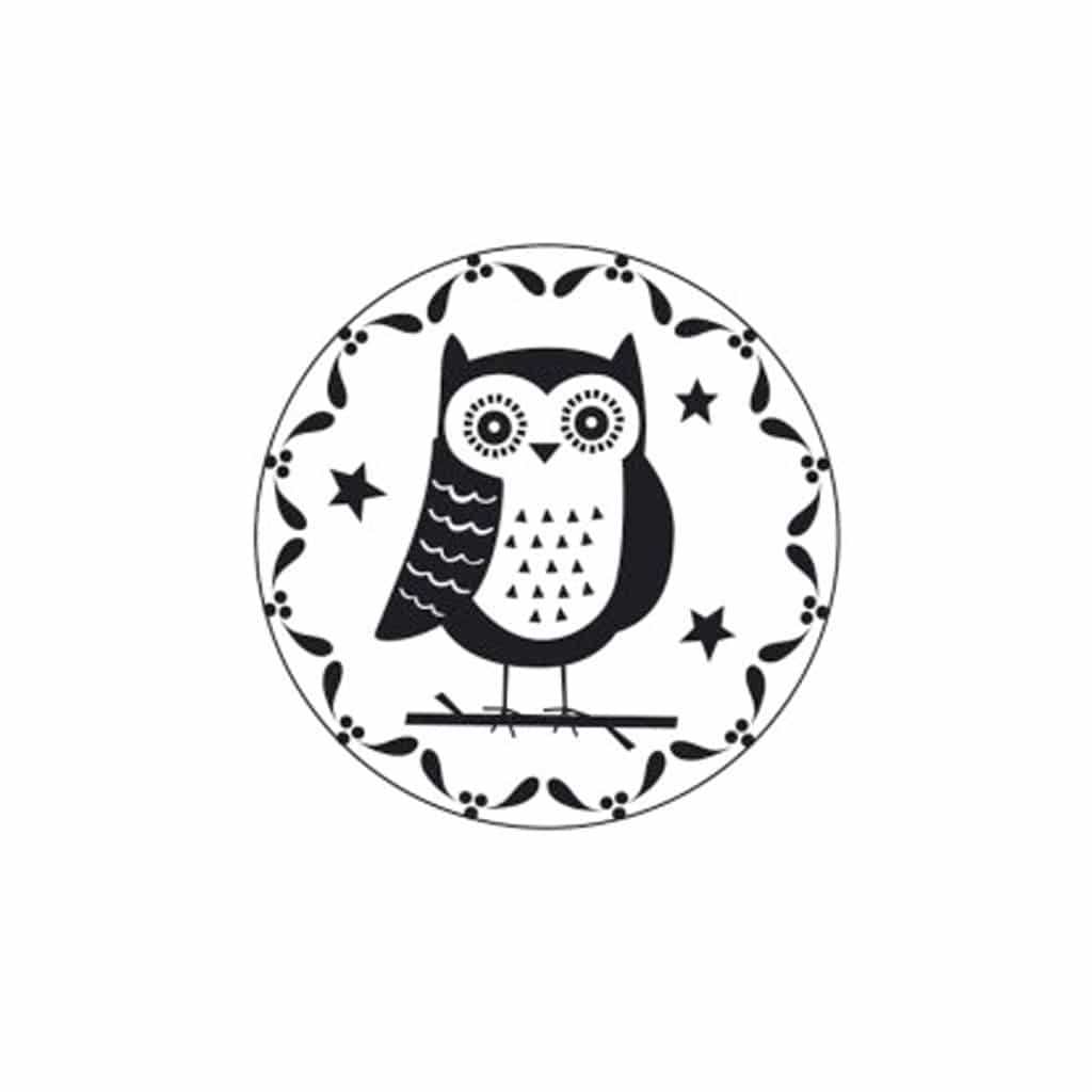 Owl Stamp Archives Artcuts