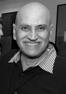 Nim Viswani Owner of the Road Show Company