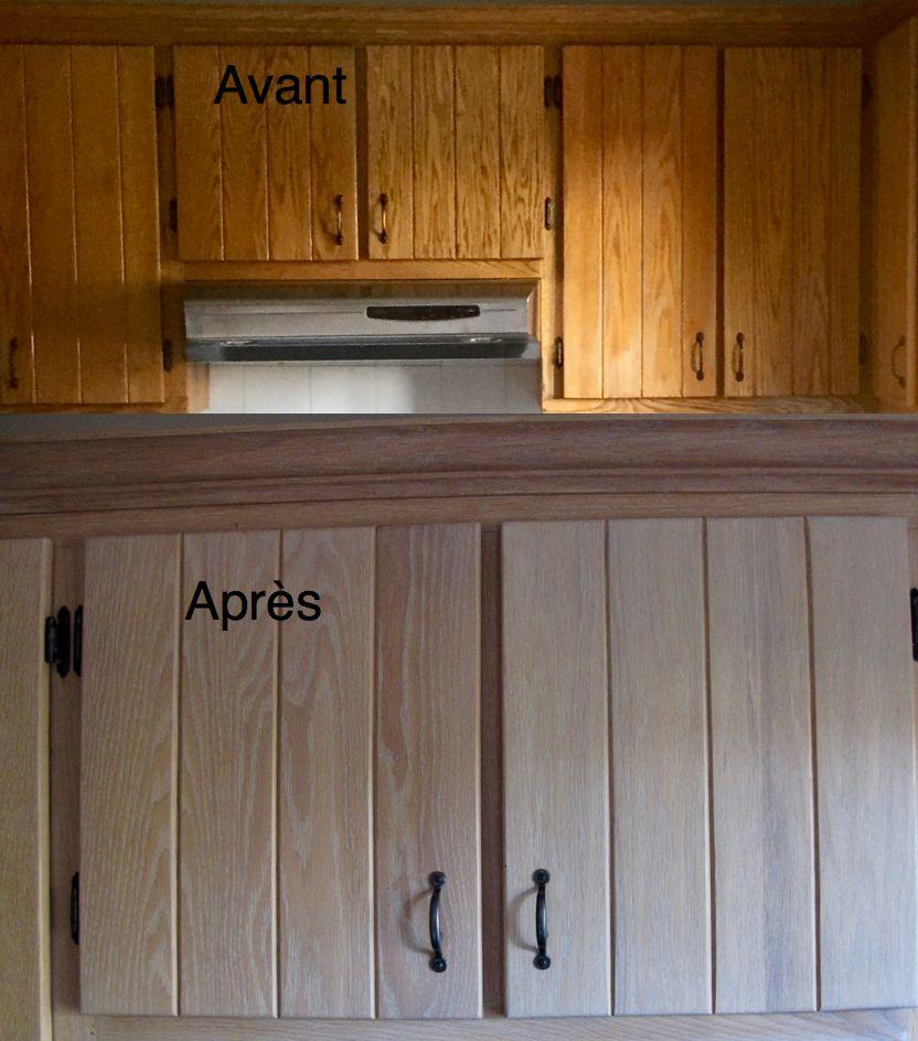 cuisine ancienne bois