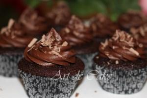 Chocolate Fudge Buttercream recipe