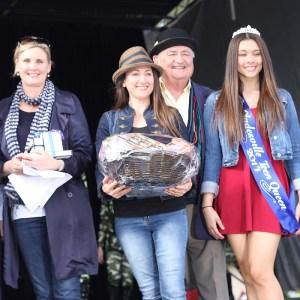 Anzac prize