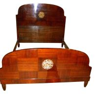 Art Deco Bedroom Furniture for sale