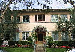 Los Angeles Apartment Rentals