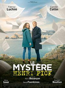 Le Mystere Henri Pick Histoire Vraie : mystere, henri, histoire, vraie, Mystère, Henri, Artdelire