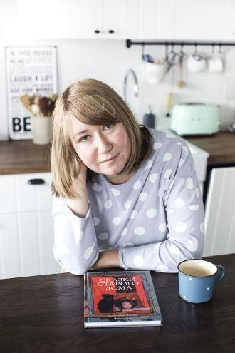 detskie-knigi - Интервью с главным редактором издательства «Абрикобукс» - интервью