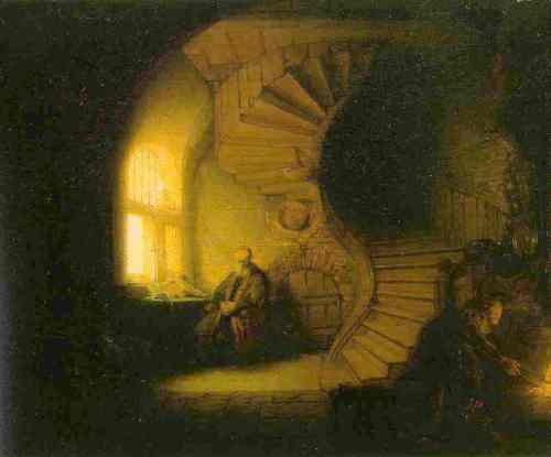 rembrandt_philosopher_meditation