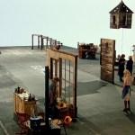 Dogville (2003) | Director Lars von Trier | Production Design Porn