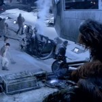 Star Wars: Episode 5- The Empire Strikes Back (1980) | Director Paul Thomas Anderson | Production Design Porn