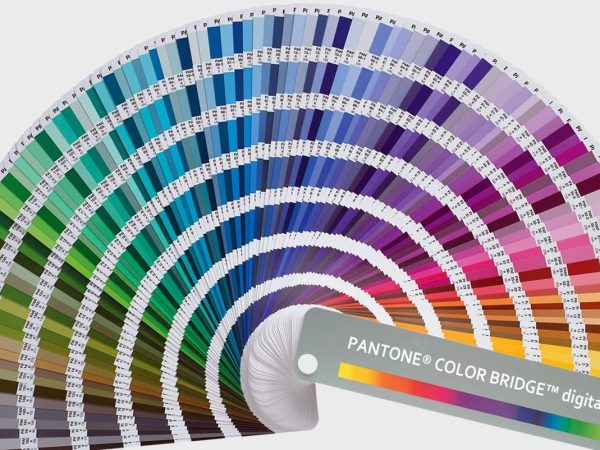 Pantone Fandeck