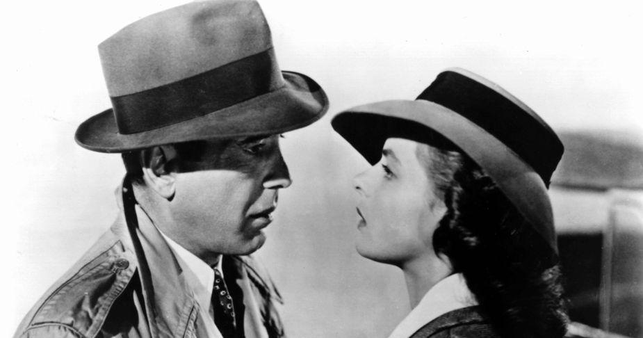 Casablanca (1942) | Film Quotes | Movie Quotes | Quotes About Film