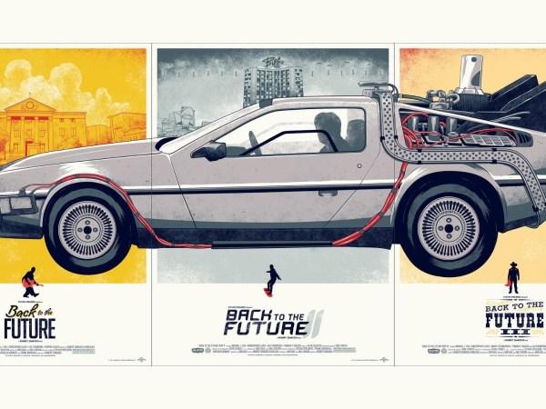 film car design