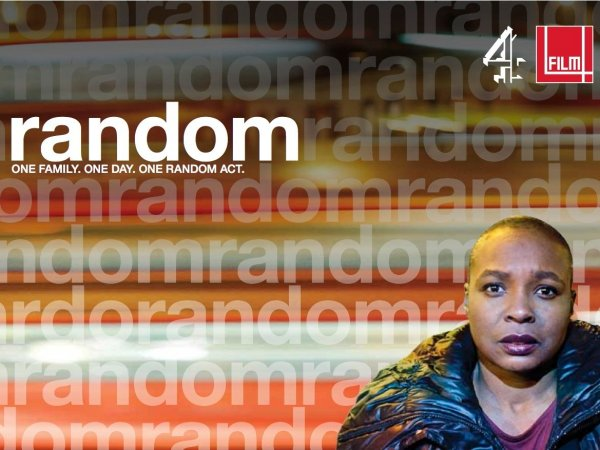 Random (2011) | Production Designer: Lisa Marie Hall