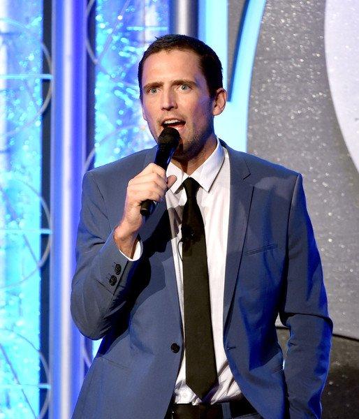 Host, Owen Benjamin