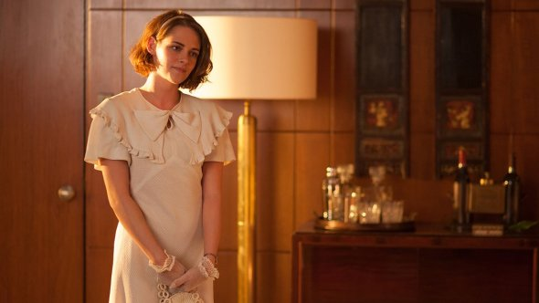 Café Society (2016) Directed by Woody Allen Shown: Kristen Stewart
