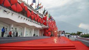 The 2018 Venice Film Festival - La Biennale di Venezia @ Venice Lido | Lido | Veneto | Italy