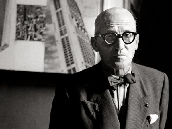 Le Corbusier Quote