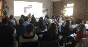 How to Write Your CV and Networking Workshop at Talking Point Film @ Talking Point Film   Brighton   England   United Kingdom