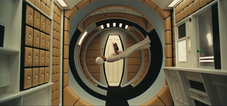 2001: A Space Odyssey (1968) | MGM
