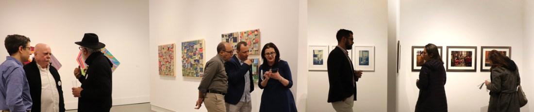 Latin American Fine Art Competition
