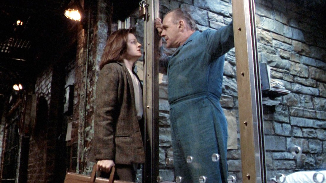 Silence of the Lambs | Production Designer Kristi Zea