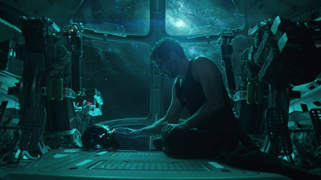 2019 Saturn Awards Winners | 2019 Saturn Awards Nominations | 2019 Saturn Awards Nominees | Avengers Endgame | Production Designer Charles Wood | 45th Saturn Awards