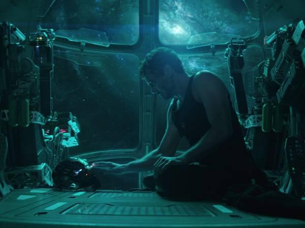 2019 Saturn Awards Winners | 2019 Saturn Awards Nominations | 2019 Saturn Awards Nominees | Avengers Endgame | Production Designer Charles Wood | 45th Saturn Awards
