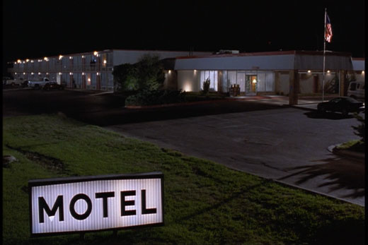 Bottle Rocket Motel