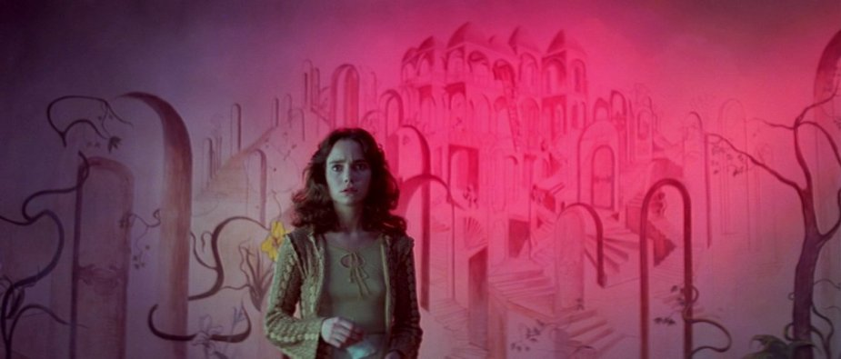 Stunning Horror Films