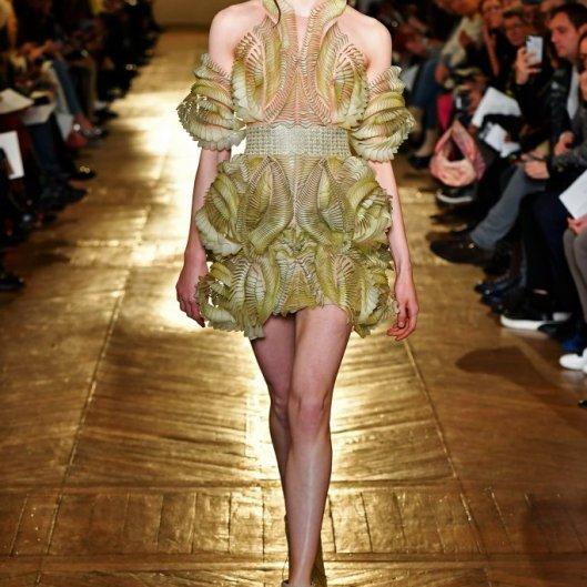 Iris Van Herpen Couture Spring 2018