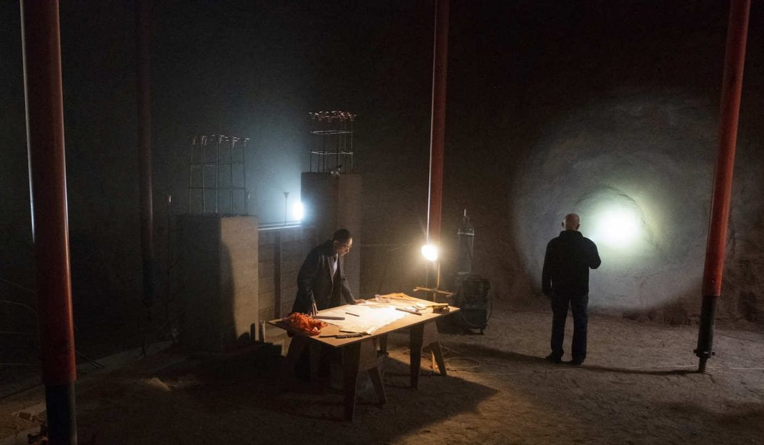 Better Call Saul Production Design Season 4 | Courtesy of AMC