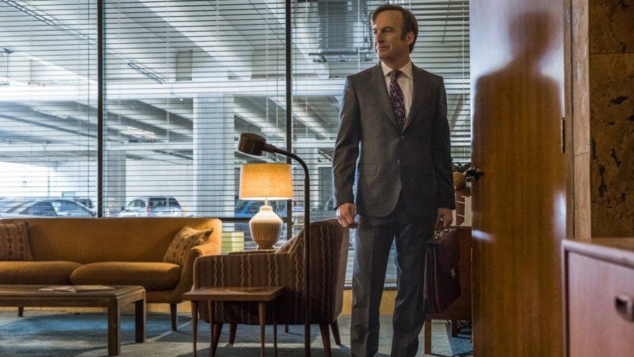 Better Call Saul Production Design Season 4