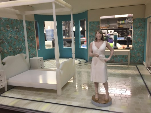 rp Objects | Dollhouse- Adora's Bedroom- Finished | HBO