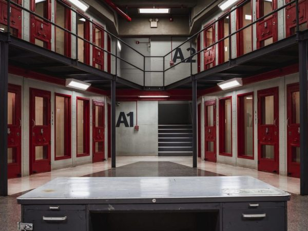 Orange Is the New Black production design | OITNB production design | production designer Malchus Janocko