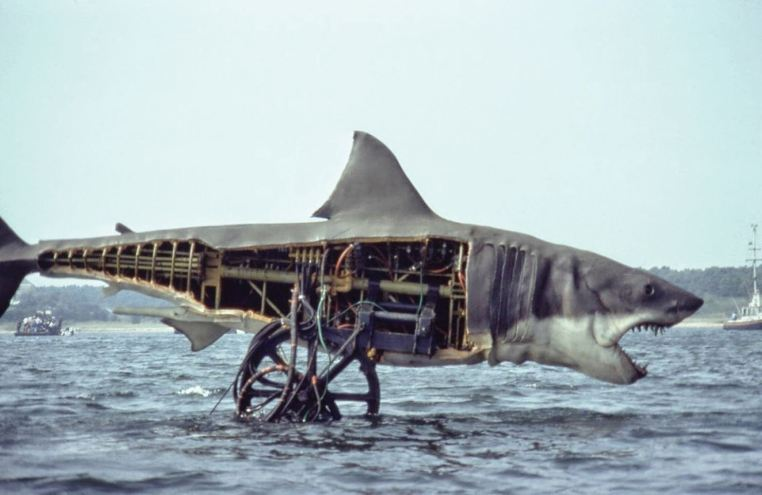 Jaws Production Design | Jaws Production Designer Joe Alves | 2020 ADG Awards