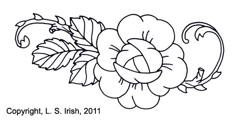 Blue Heron Pyrography by Lora S. Irish – Page 3