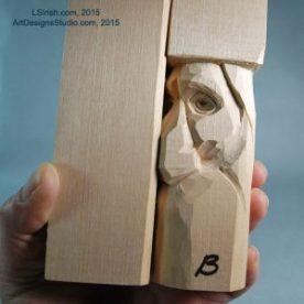 carvingpatterns by Lora Irish