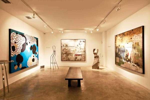 Artdistricts Magazine Features Namdi Opens