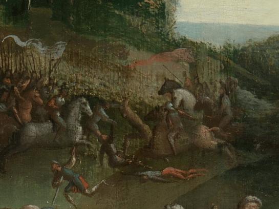 1526-jacob-cornelisz-van-oostsanen-saul-and-the-witch-of-endor-20