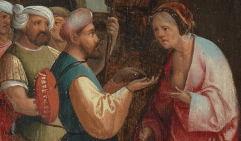 1526-jacob-cornelisz-van-oostsanen-saul-and-the-witch-of-endor-21