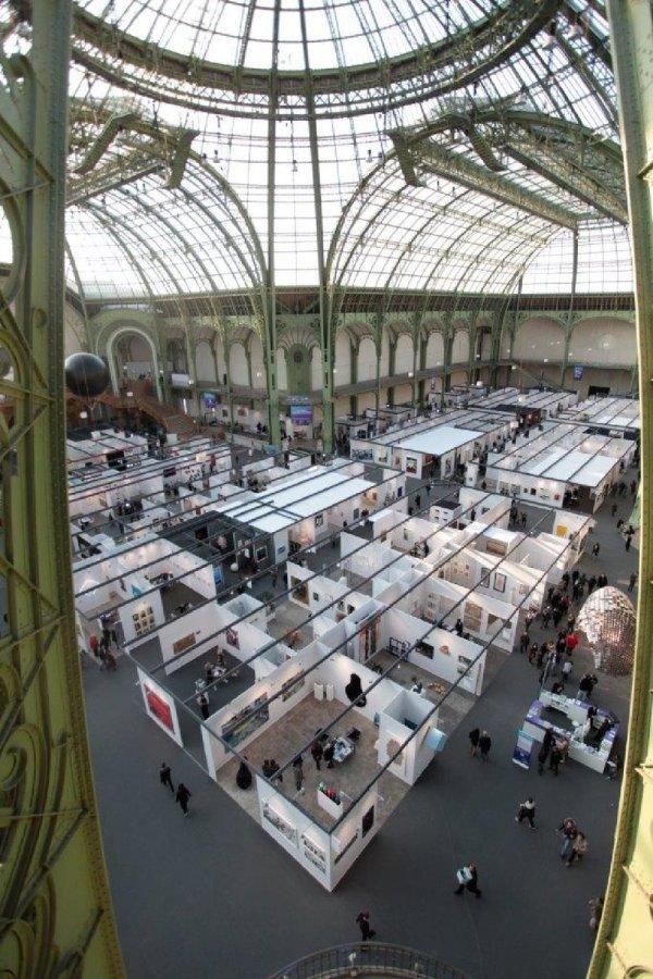 Art Paris Fair March 2015