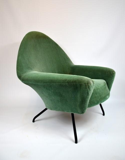 fauteuil motte