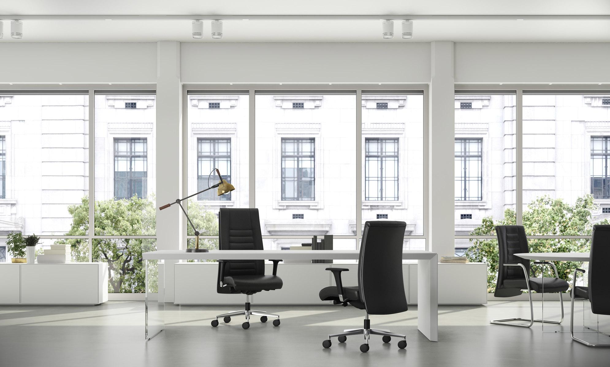 Office Archivi  Arte & D Srl Seating Solution