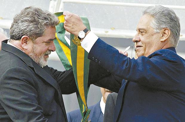 Biografia do ex-presidente Lula - Poder - Folha de S.Paulo