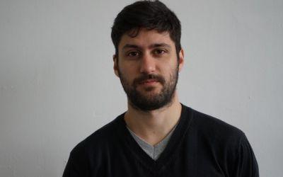 Entrevista a Pablo del Pozo