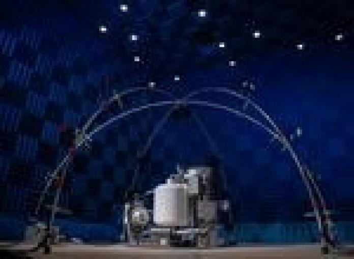 """El """"inodoro espacial"""" llegará a la EEI el próximo 3 de octubre."""