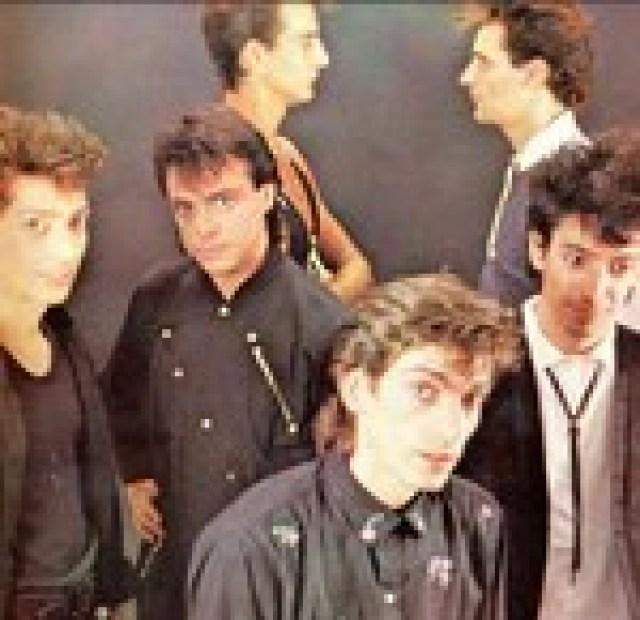 Virus, una de las bandas más importantes del rock nacional.