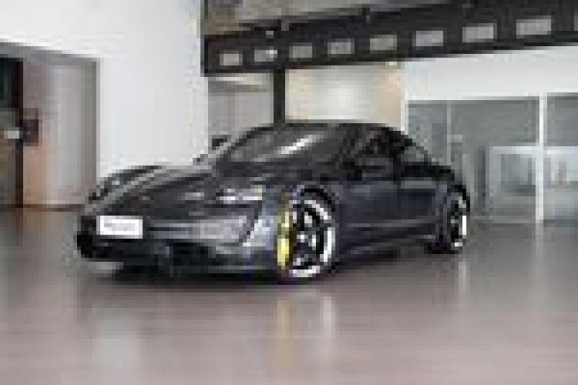 In Argentina, prices start at $ 379,000 (Photo: Porsche)