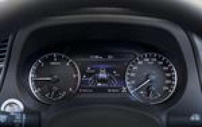 Así es la Frontier 2021. Foto: Nissan.