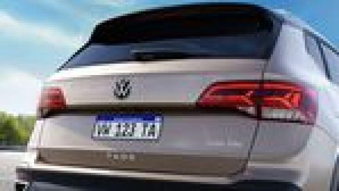 Taos tendrá un motor 1.4 litros turbo de 150 CV. Foto: VW.