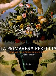 Arte e Arti  articolo  Benedetta Primavera Un libro alla riscoperta del rapporto fra larte di